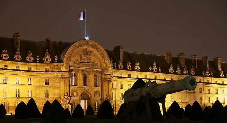 Франция - мечта, воплощенная в жизнь!