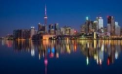 Жизнь в Канаде. Уровень жизни в Канаде.