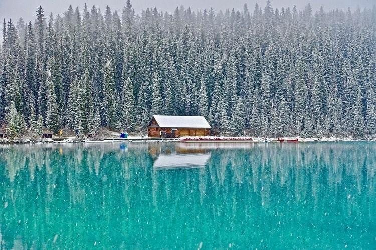 Жить в Канаде. Где лучше жить и работать в Канаде?